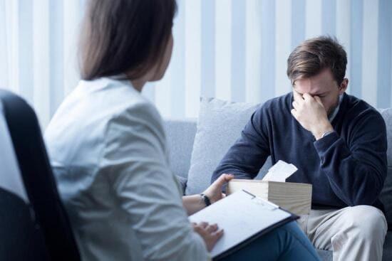 Как избавиться от агорафобии