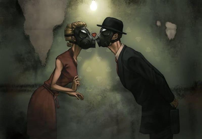 Что такое токсичные отношения
