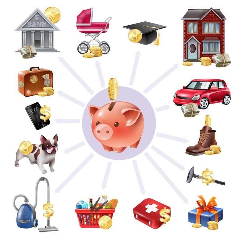 Семейная экономика