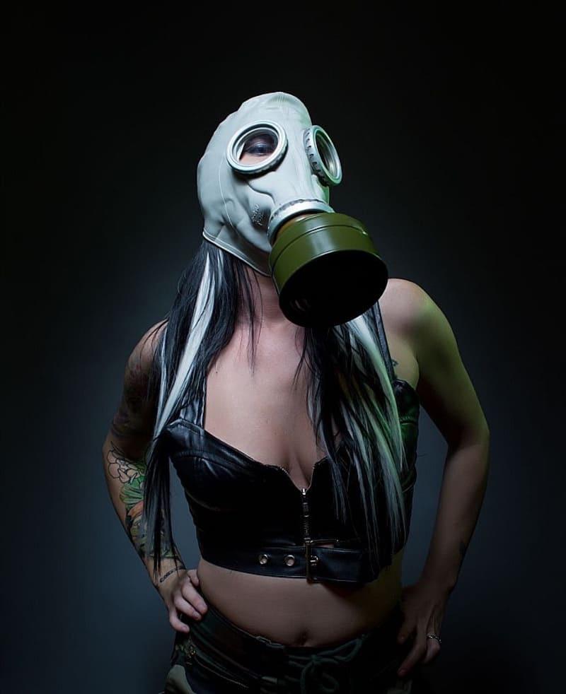 Токсичная жена