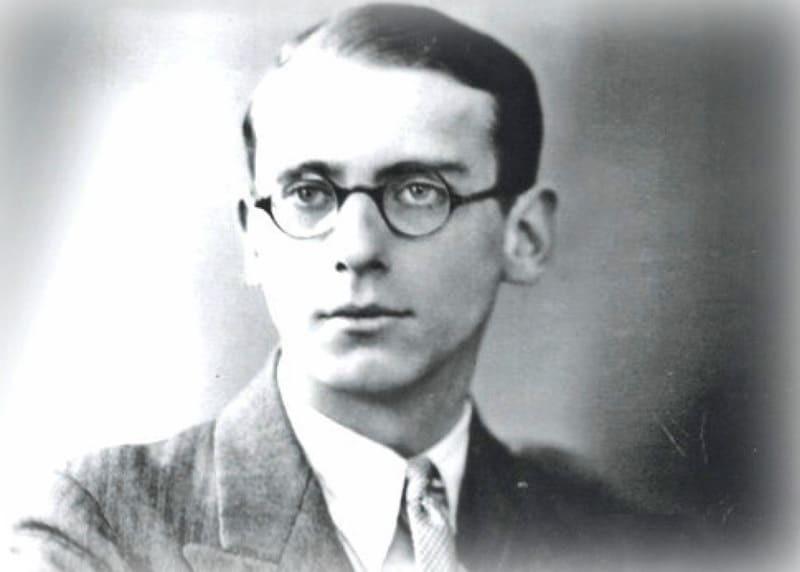 Патрик Гамильтон