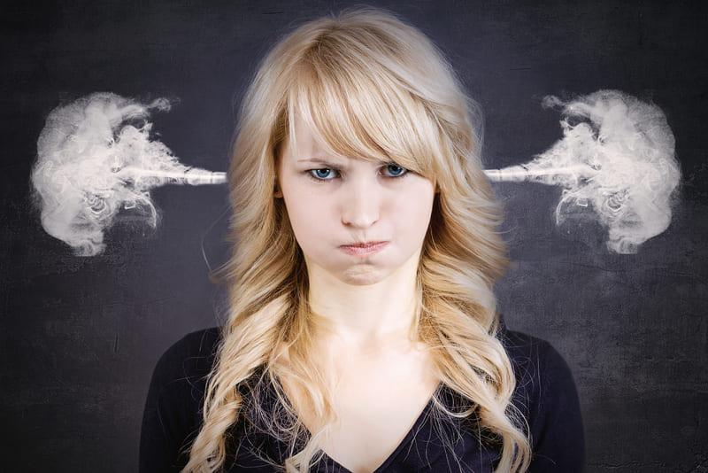 Как бороться с психосоматикой