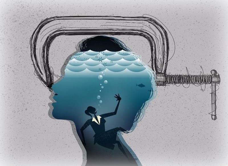 Причины психосоматики