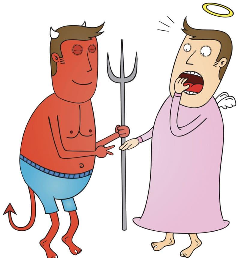 Атеизмом и агностицизм