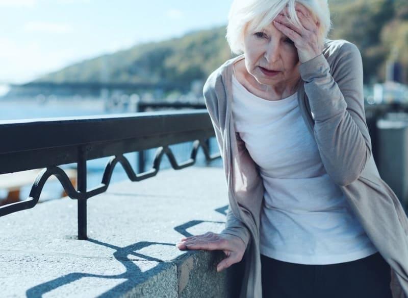 Как лечится дезориентация