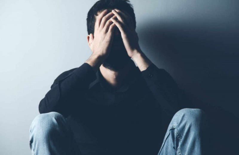 Хроническая стадия ПТСР