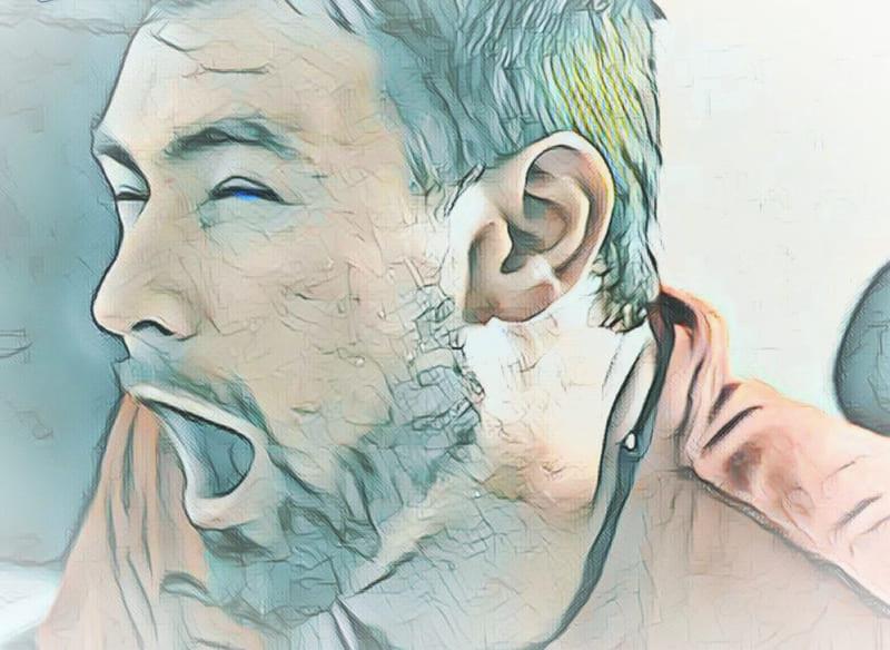 Вуайеристическое расстройство