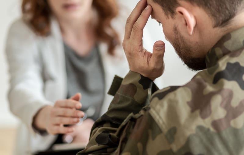Можно ли вылечить ПТСР
