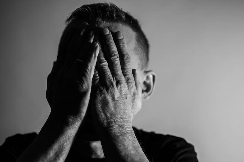 Острая стадия ПТСР