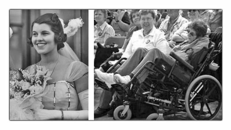Сестра Джона Кеннеди лоботомия