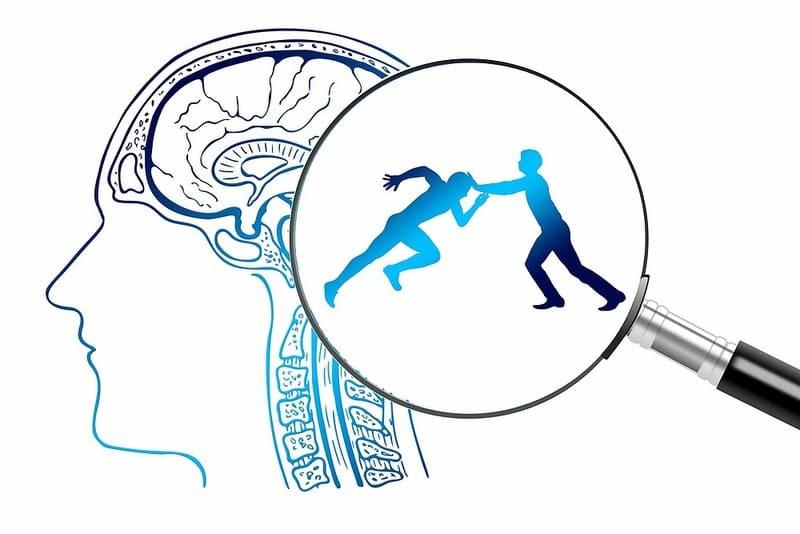 Синдром самозванца психология