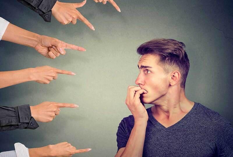 Страх самозванца