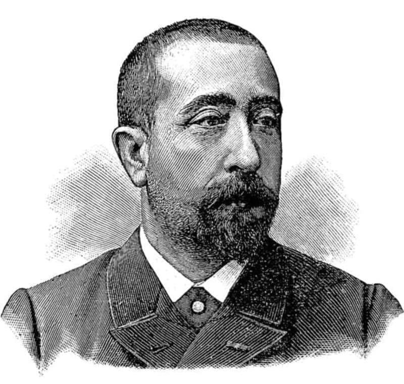 Жорж де ла Туретт
