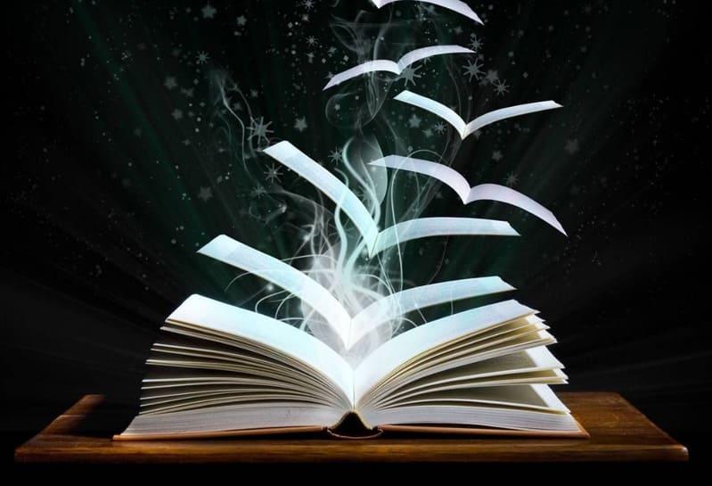 Эскапизм в литературе