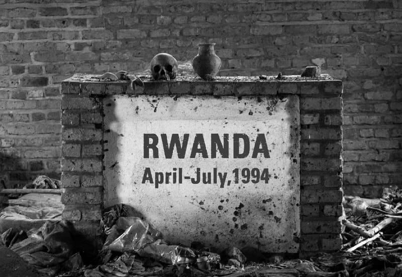 Руанда (1994)