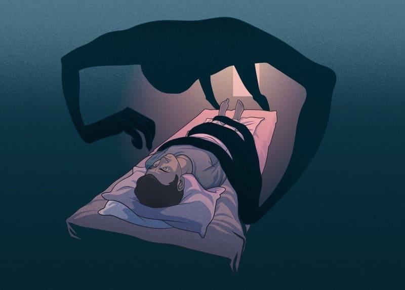Сонный �тупор