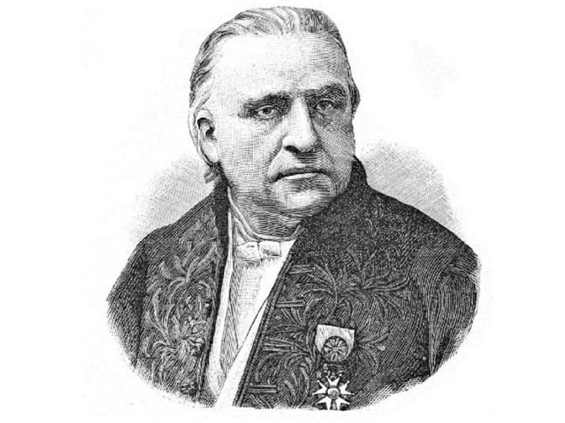 Жан Мартен Шарко