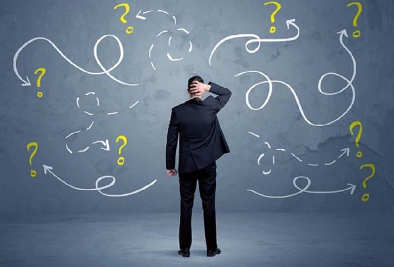 Что такое дилемма?