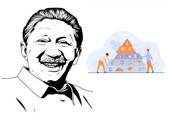 Пирамида Маслоу: что это?