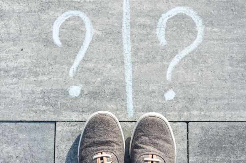 Как решить дилемму?