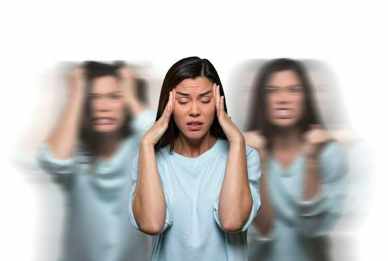 Симптомы пограничного расстройства личности