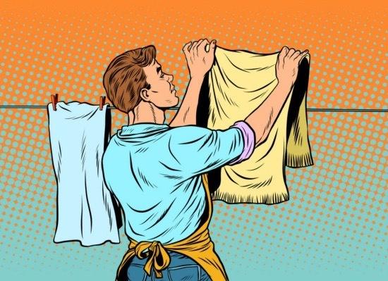 Что должен делать муж в доме?
