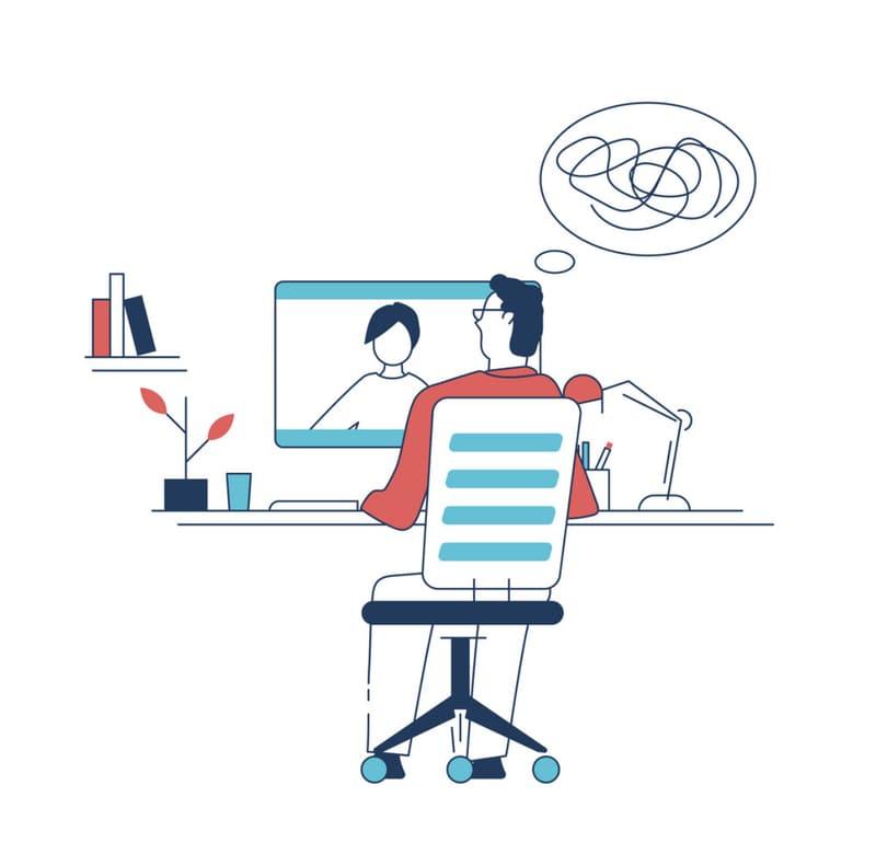 Как Выбрать Психолога Онлайн и Не Ошибиться?