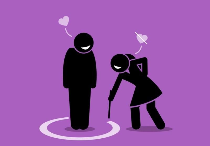 Какая бывает платоническая любовь?
