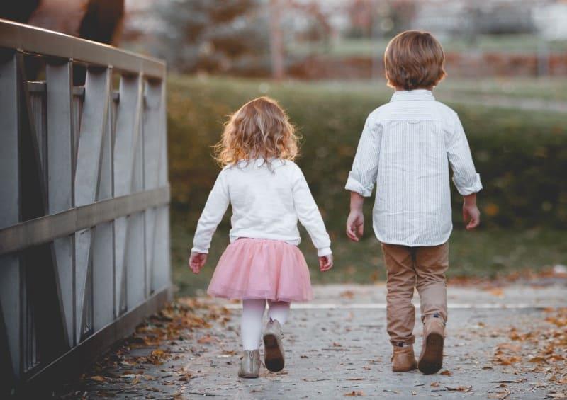 Платоническая любовь между братом и сестрой