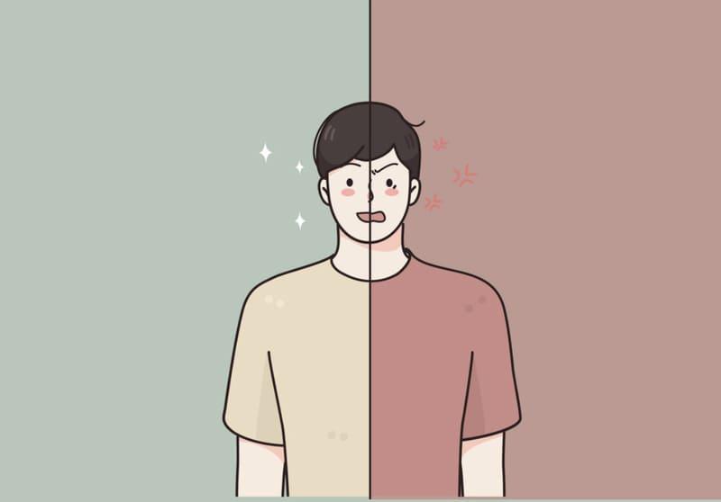 Биполярная гипомания
