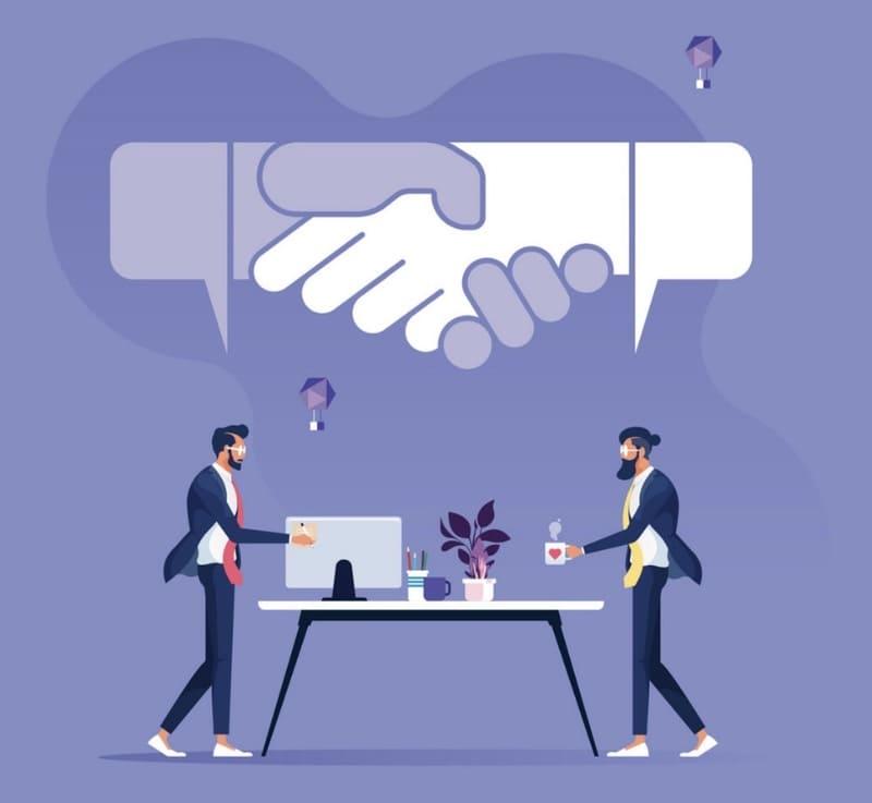 Как развить коммуникабельность?