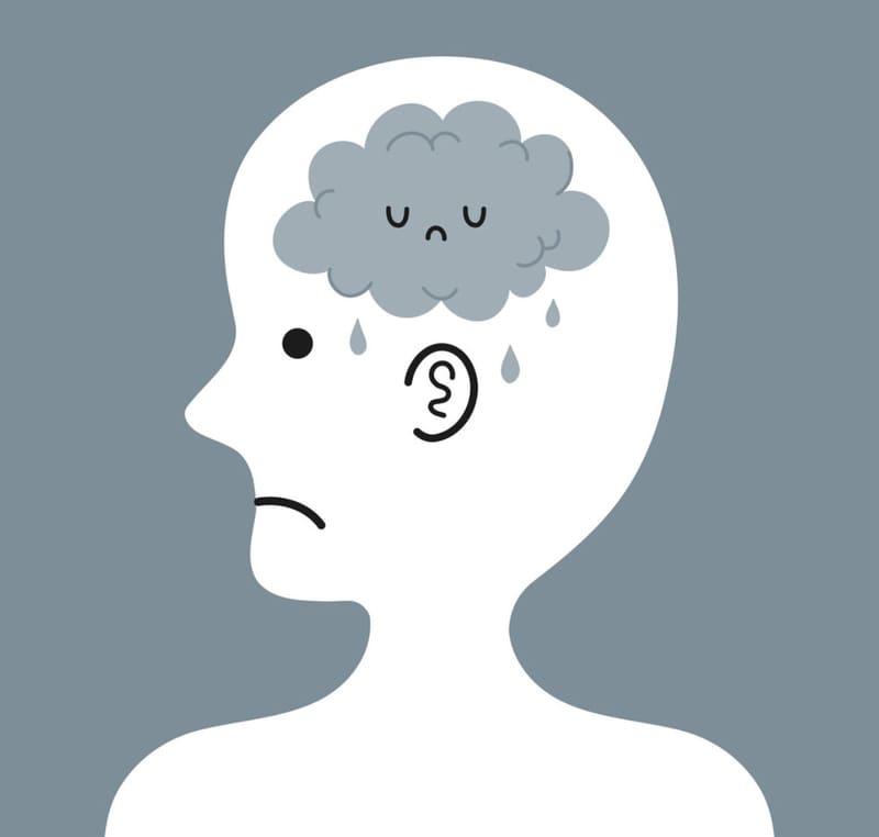 Признаки низкого уровня дофамина