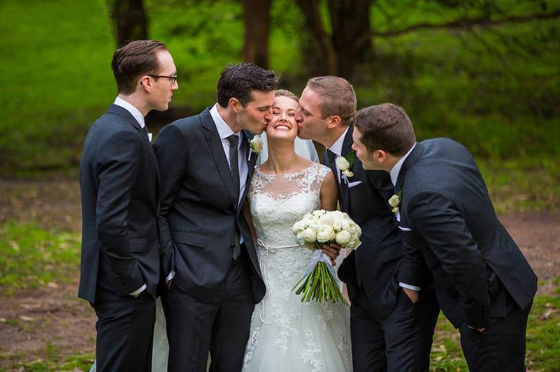 Полигамия у женщин