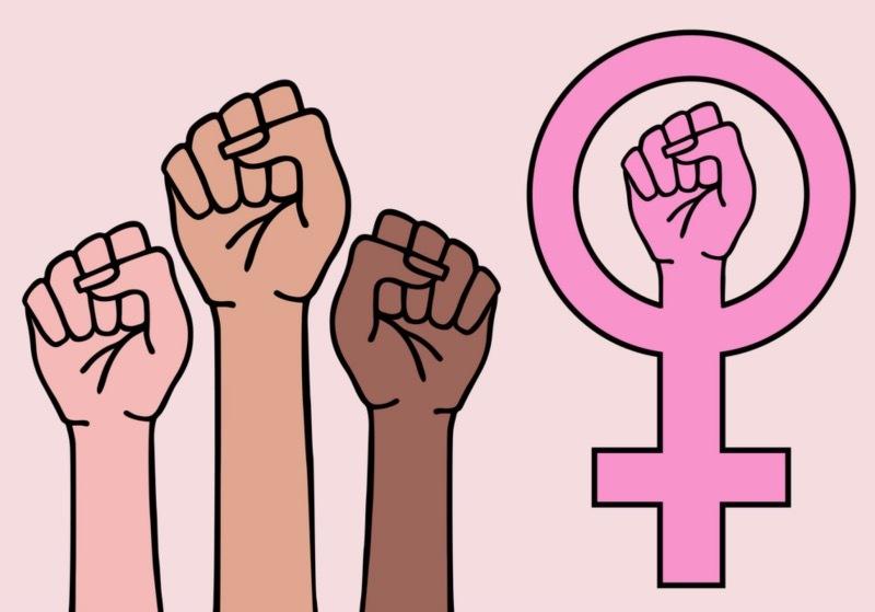 Знак феминизма
