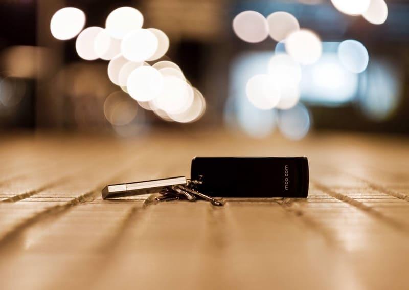 Закон Мерфи: потеря ключей