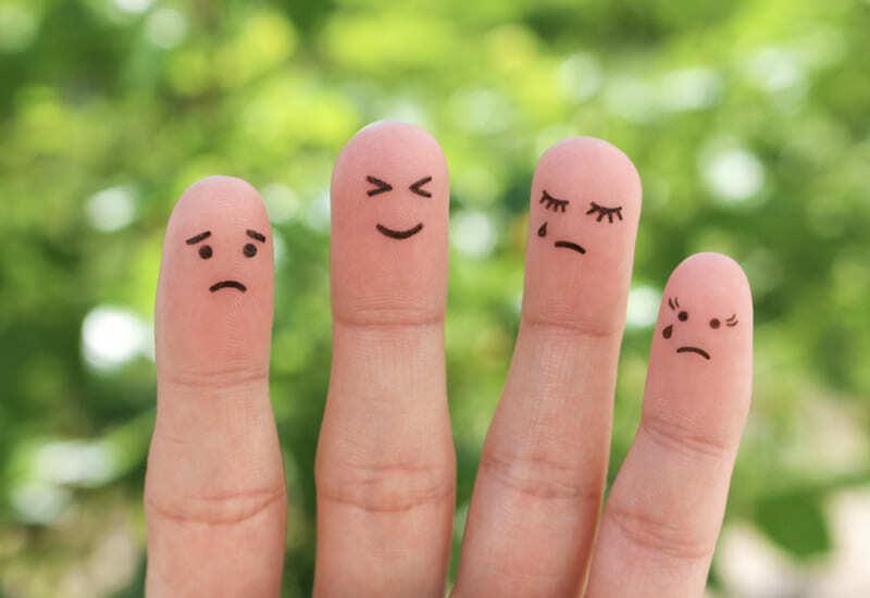 4 признака пессимиста