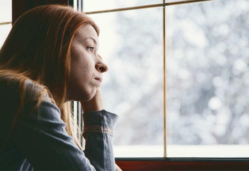 Синдром отложенной жизни в психологии