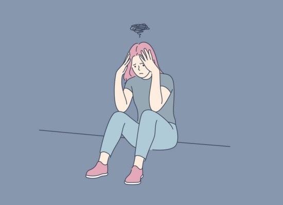 Депрессия у меня или нет? Как понять