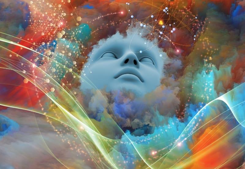 Как может раскрыться внутренний мир человека?