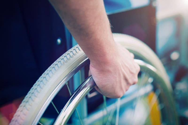 Стигматизация инвалидов