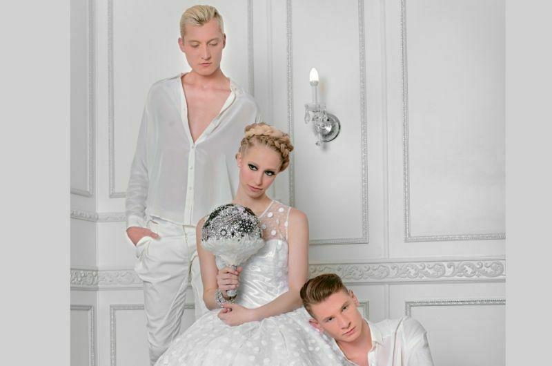 Полиаморный брак