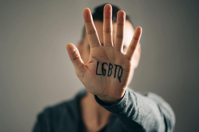 Причины гомофобии
