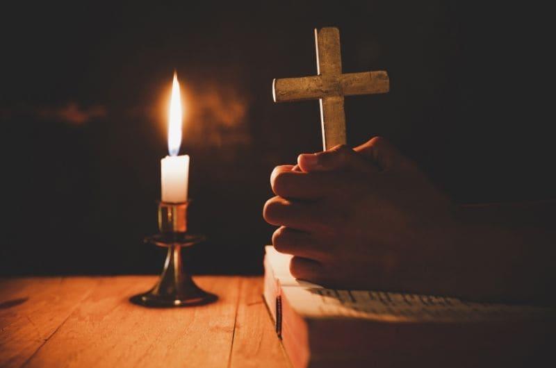 Аскетизм в христианстве