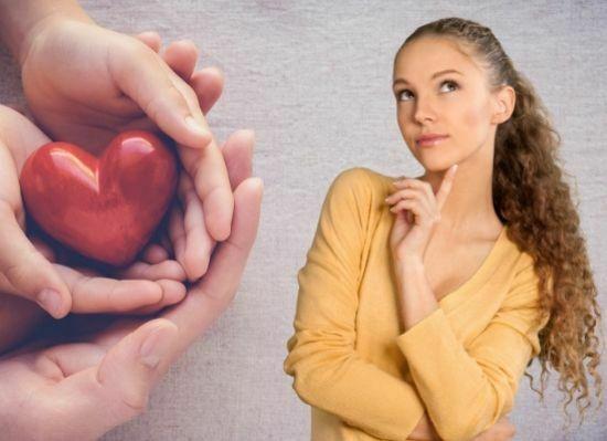 Как понять, что человек влюблен в тебя?