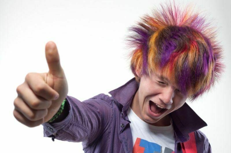Проявление негативизма у подростка